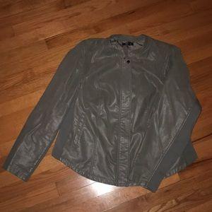 Torrid Jacket Size 3x
